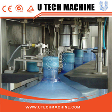 bottle decapping machine, 5 gallon cap remover, 5 gallon decapping machine