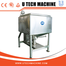 High-speed emulsification tank