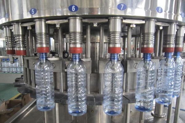 Water-Filling-Machine